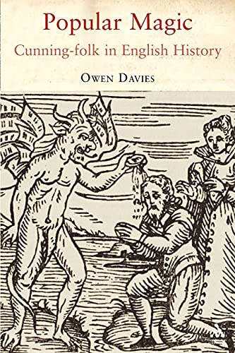 Popular Magic: Davies, Owen