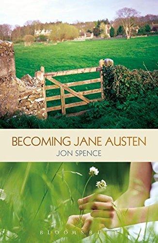 9781847250469: Becoming Jane Austen