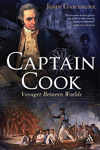 9781847252098: Captain Cook: Voyager Between Worlds