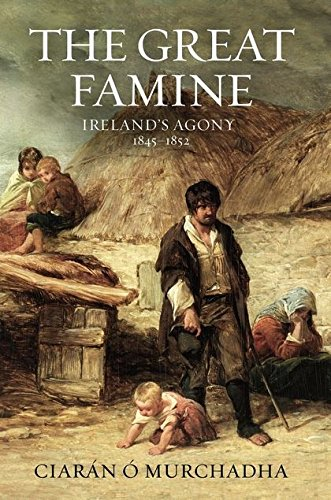 9781847252173: The Great Famine: Ireland's Agony 1845-1852