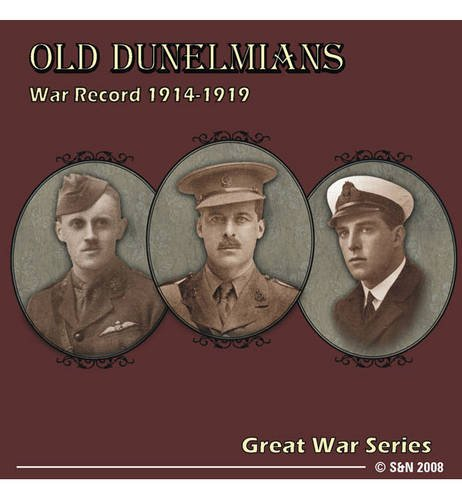 9781847274397: Durham, the War Record of Old Dunelmians, 1914-1919