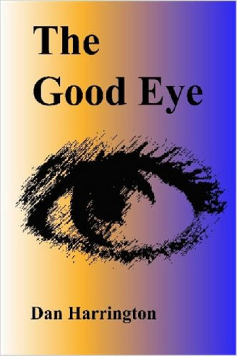 The Good Eye: Dan Harrington