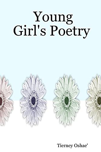 9781847280527: Young Girl's Poetry