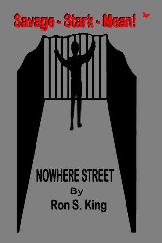 9781847282040: NOWHERE STREET