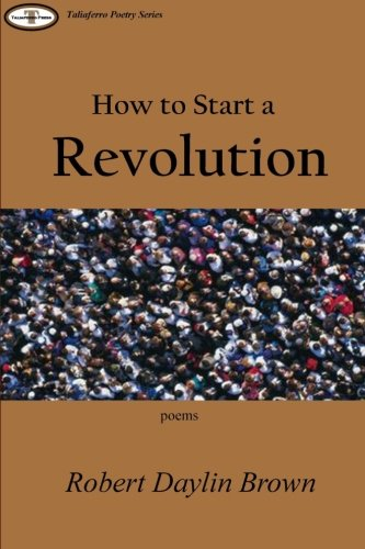 9781847282149: How to Start a Revolution