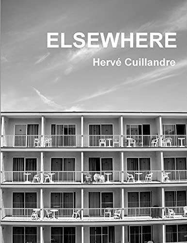 Elsewhere: Hervà Cuillandre