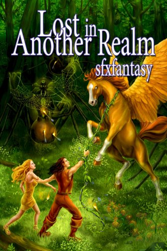 Lost In Another Realm: sfx fantasy
