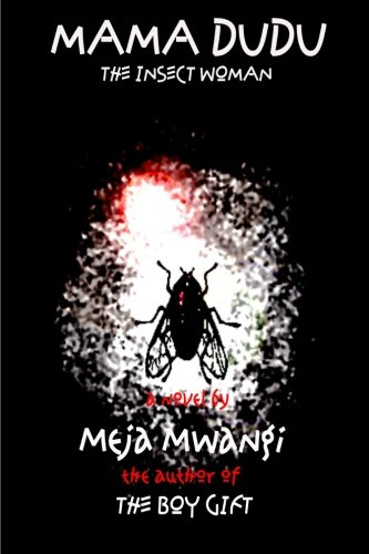 9781847284686: Mama Dudu the insect woman