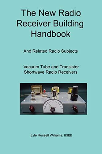 9781847285263: The New Radio Receiver Building Handbook