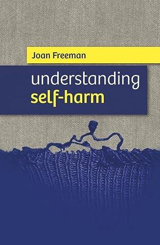 9781847302120: Cover Up: Understanding Self-Harm