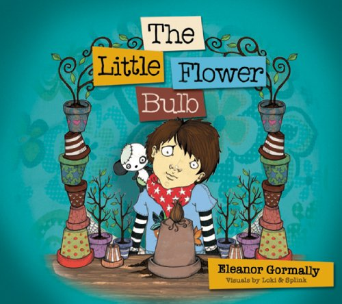 9781847302601: The Little Flower Bulb: Helping Children Bereaved by Suicide