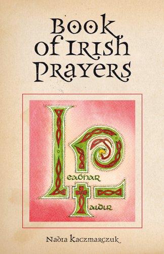 9781847304087: Book of Irish Prayers