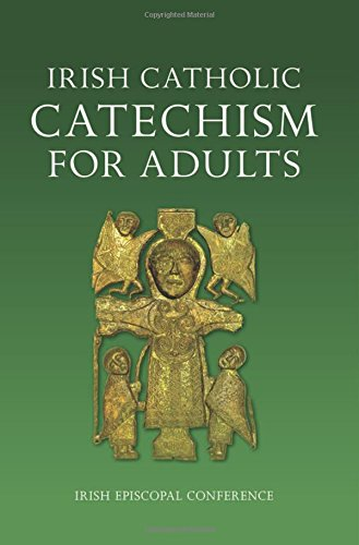 9781847304094: Irish Catechism for Catholic Adults