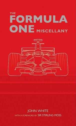 9781847320209: The Formula One Miscellany