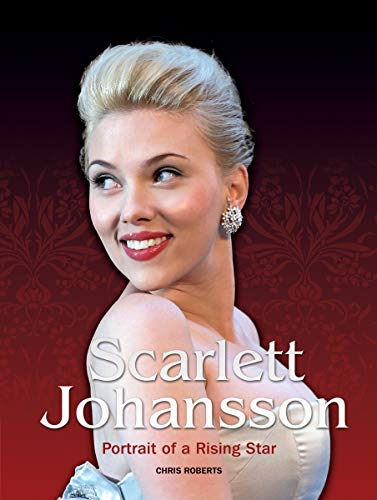 9781847320353: Scarlett Johansson: The Illustrated Biography