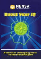 9781847321008: Mensa: Boost Your IQ