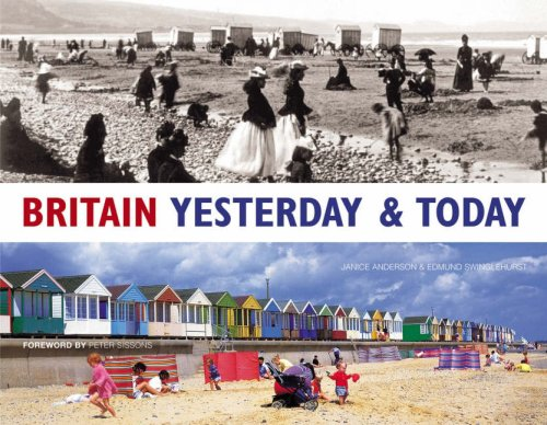 9781847321251: Britain Yesterday and Today
