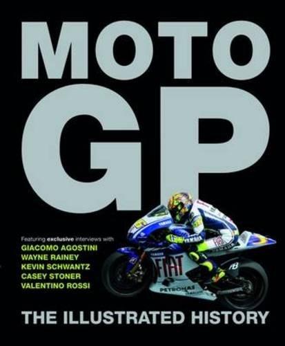 9781847321343: 60 Years of MotoGP