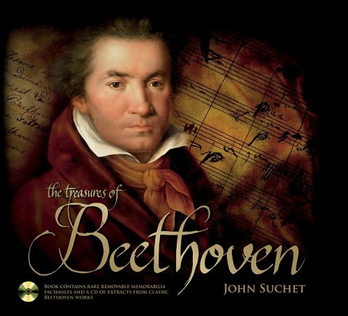 9781847321565: The Treasures of Beethoven