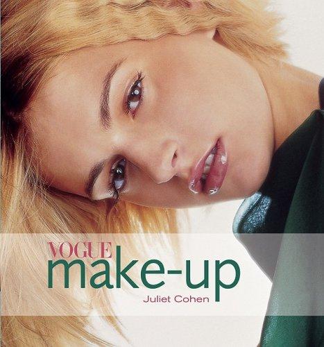 9781847321619: Vogue Make-Up