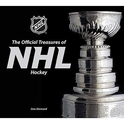 The Official Treasures of NHL Hockey: Diamond, Dan