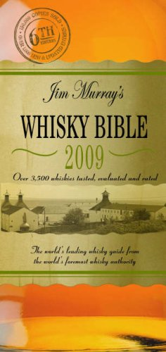 Jim Murray's Whisky Bible (1847322042) by Jim Murray