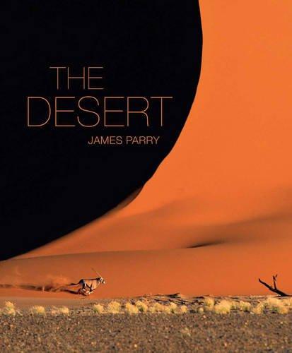 The Desert: James Parry