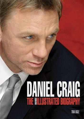 9781847323446: Daniel Craig