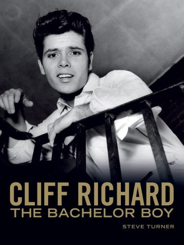 9781847323576: Cliff Richard: The Bachelor Boy