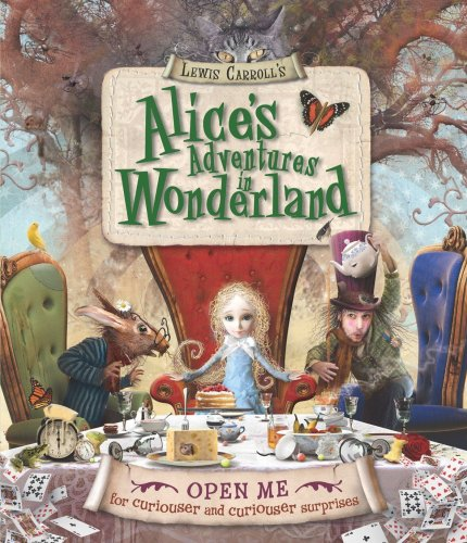 9781847324368: Alice's Adventures in Wonderland