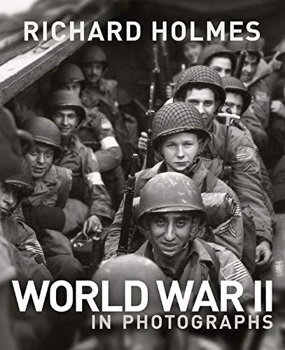 9781847324412: World War II in Photographs