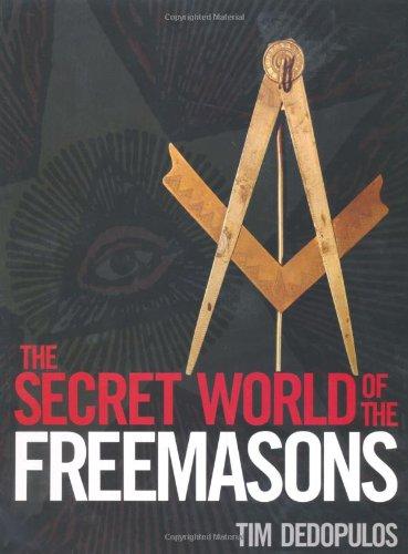 9781847324795: The Secret World of the Freemasons
