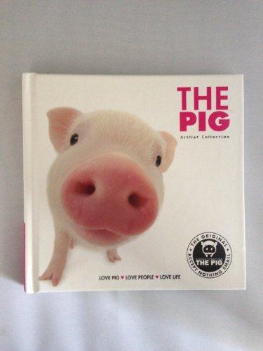 The Pig - Artlist Collection: Jennifer Barr, Project