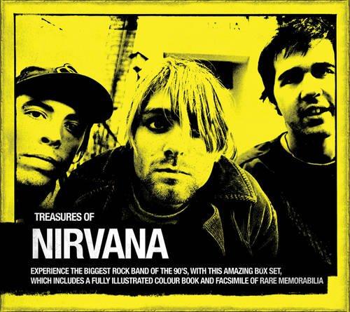 9781847324931: Treasures of Nirvana