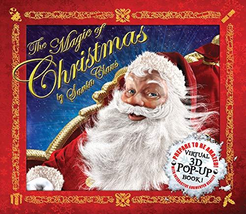9781847325846: The Magic of Christmas