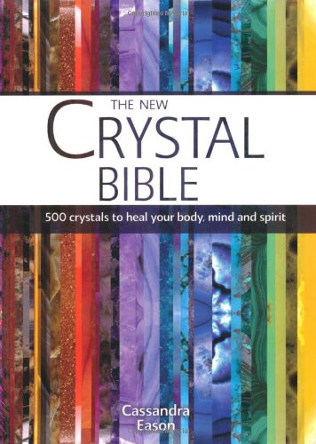 9781847325976: New Crystal Bible