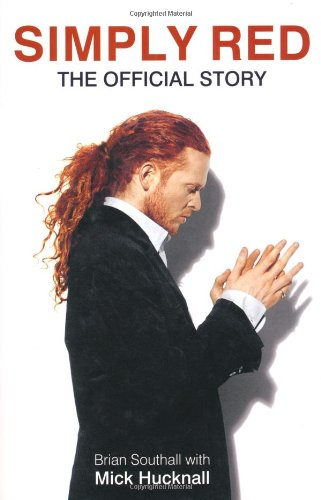 9781847325990: Simply Red: The Official Story