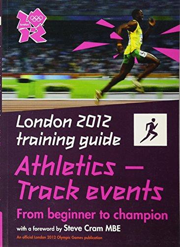 Athletics - Track Events: John Brewer
