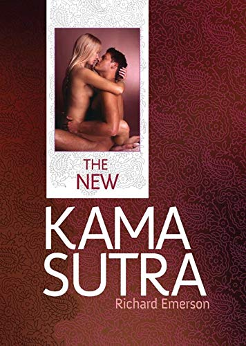 9781847327390: The New Kama Sutra