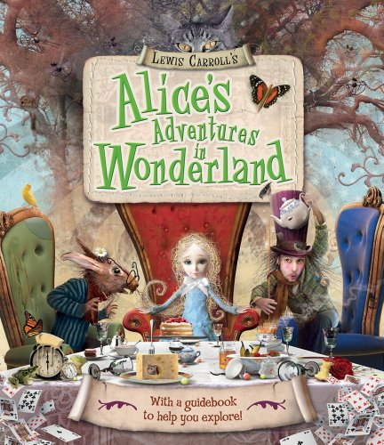 9781847327673: Alice's Adventures in Wonderland