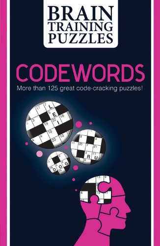 9781847327802: House of Puzzles B: Code Words (Brain Training Puzzles)