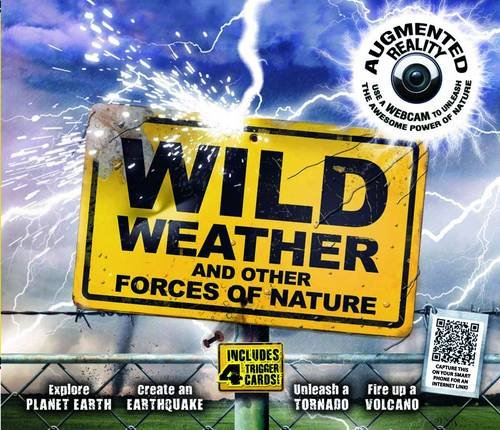 Wild Weather: and Other Forces of Nature: Anita Ganeri