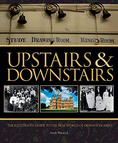 9781847327901: Upstairs and Downstairs