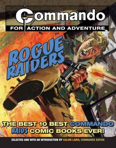 9781847327918: Rogue Raiders