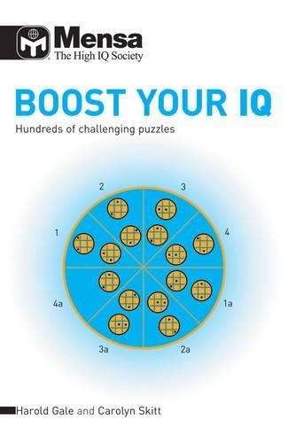boost your iq by carolyn skitt pdf