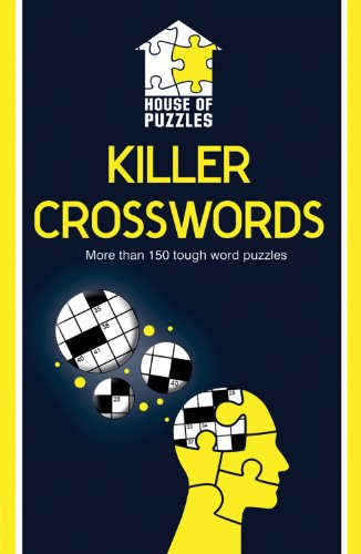 9781847328366: House of Puzzles: Killer Crosswords