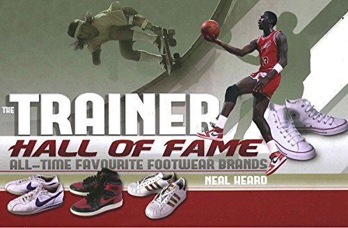 The Trainer Hall of Fame: Heard, Neal
