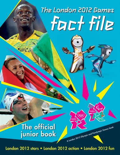 9781847329295: The London 2012 Games Fact File