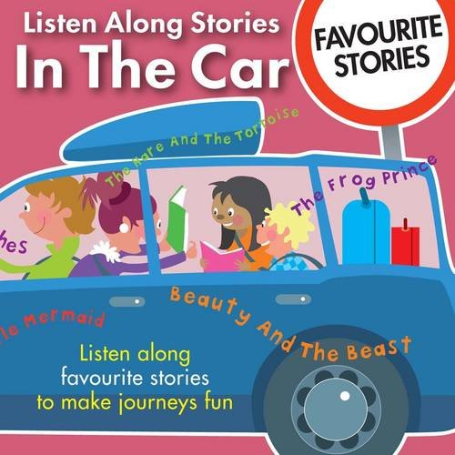 Listen Along Stories in the Car -