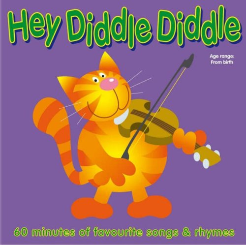 9781847331564: Hey Diddle Diddle